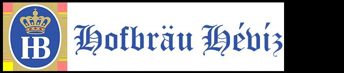 Hofbräu Vendéglő Hévíz